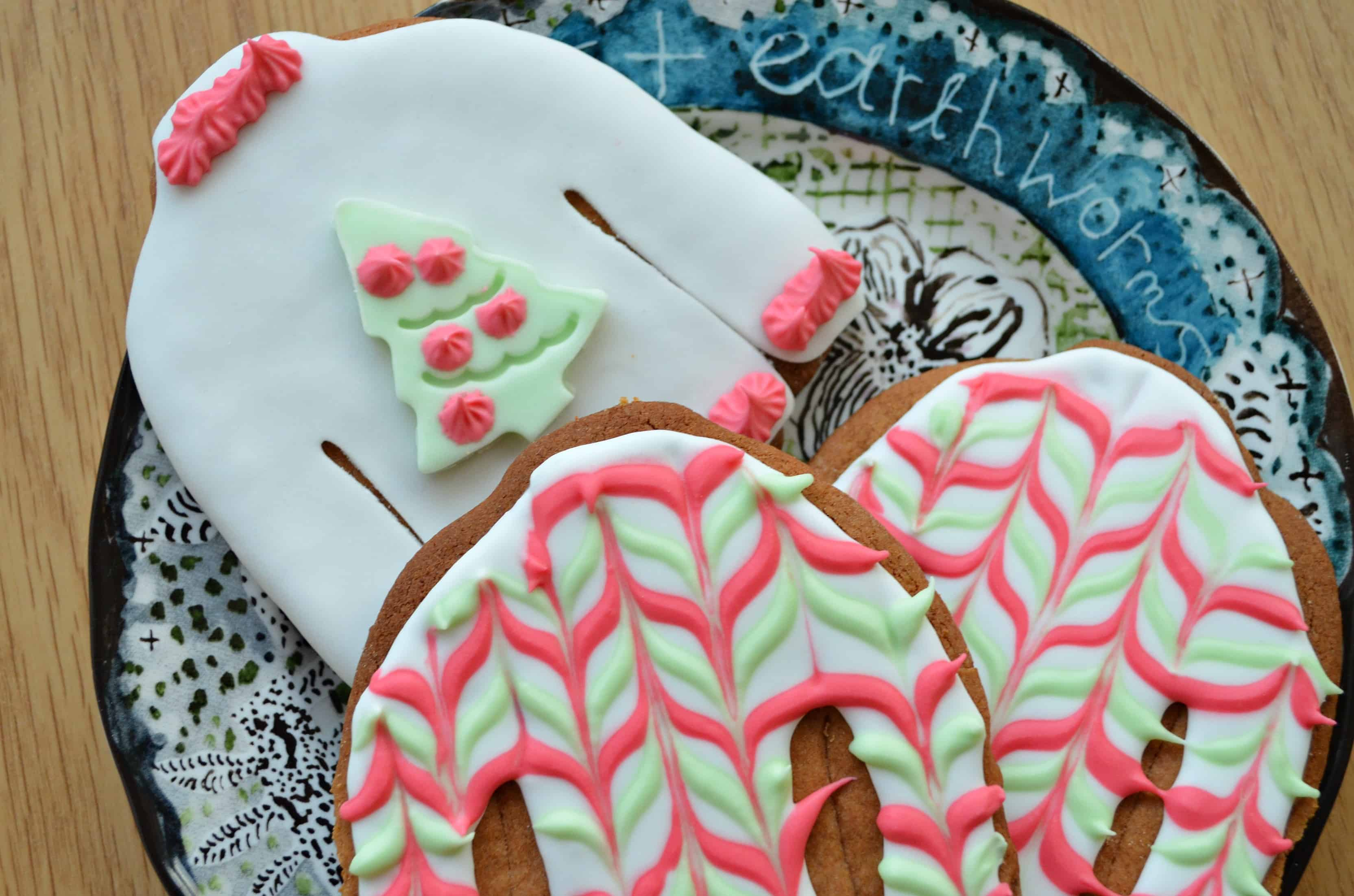 Christmas Jumper Gingerbread